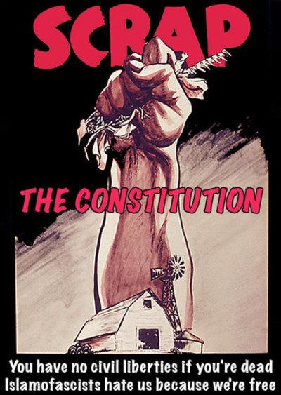 Scrapconstitutione
